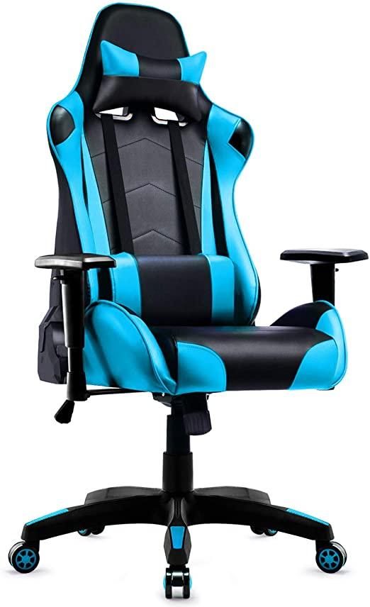 Racing Hochwertiger Bürostuhl Gaming Stuhl,Ergonomischer .