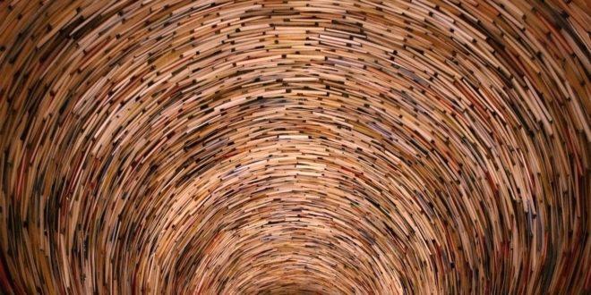 15 extrem coole Bücherregale für deinen Lesestoff - designfieber.n