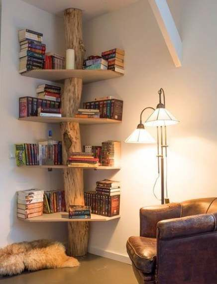 21+ super ideas kitchen corner office reading nooks (With images .