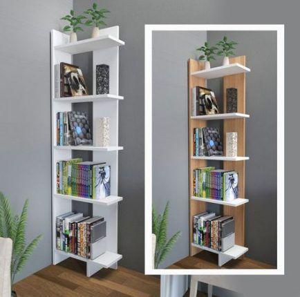 47 Ideen Diy Bücherregal Corner Built Ins Für 2019 #bucherregal .