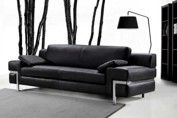 3er Sofa Bormio - WohnWelten24h | WohnWelten2