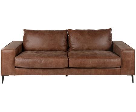 Couch aus Leder