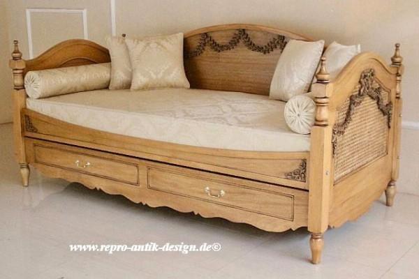 Couch Bett Kombinati