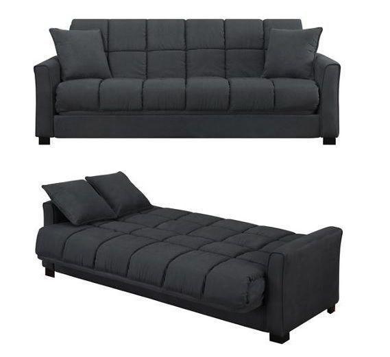 Couch Beds – ein zuverlässiger Sitz und bequemes Bett | Futon .