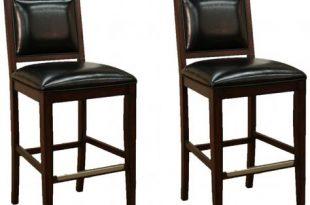 Bar Stools Inch Seat Height | Gepolsterte barhocker, Barhocker und .