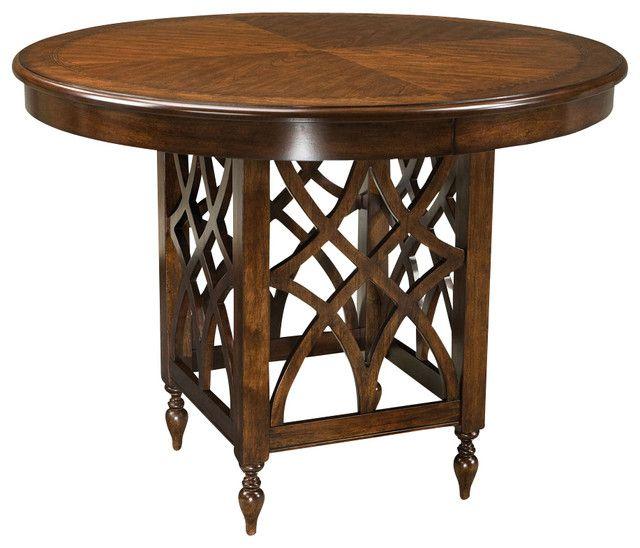 Counter Height Round Table And Chairs | Tisch, Stühle und Thek