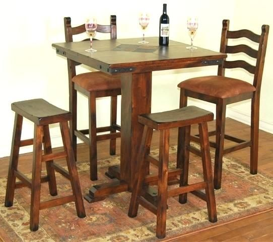 High Top Bar Tables And Chairs | Stühle | Stühle, Tisch und High to