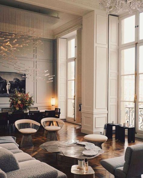 Deckenentwürfe für Wohnzimmer