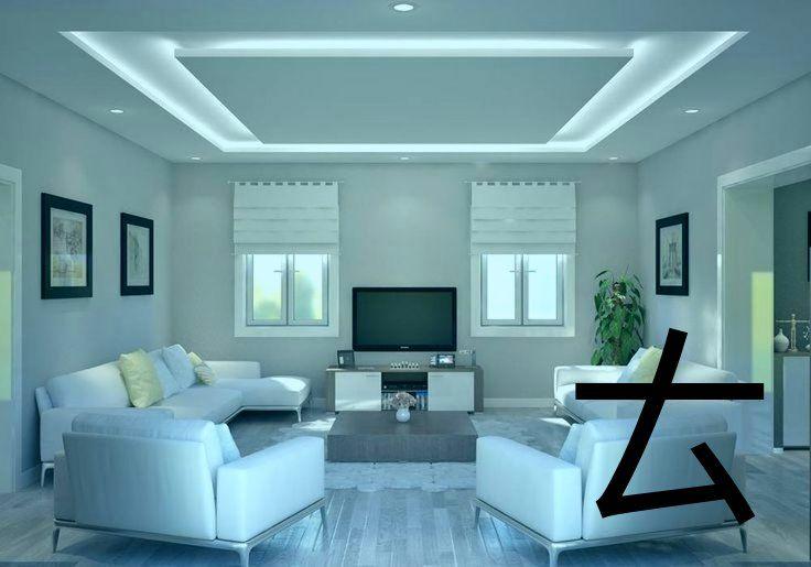 30+ ungewöhnliche Deckenentwürfe Ideen für Wohnzimmer   Wohnzimmer .