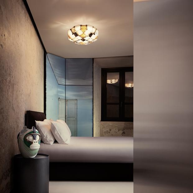Deckenleuchten für Wohnzimmer, Schlafzimmer & Flur - [SCHÖNER WOHNE