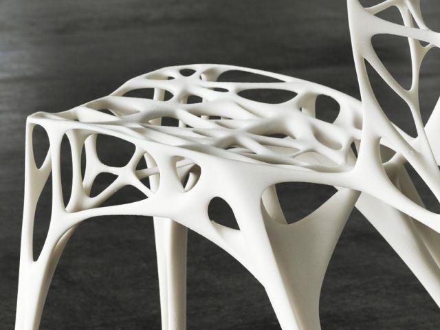 """Generico Chair"""" ist ein Design Stuhl von Marco Hemmerling und ."""