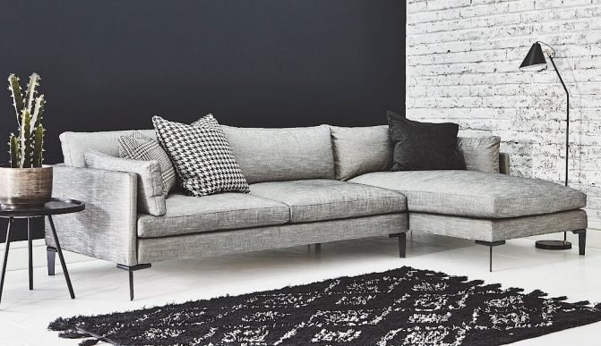 Luxurious Designer Sofas To Style Your Living Room | Darlings of .