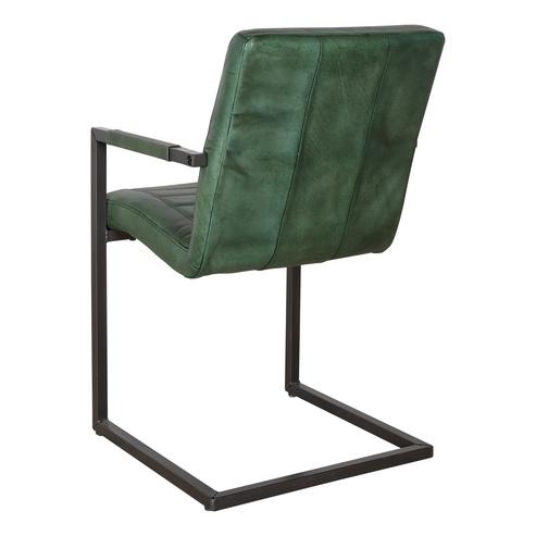 Designer Stuhl Esszimmer Sessel Schwinger - Stuhl Massivholz bei .