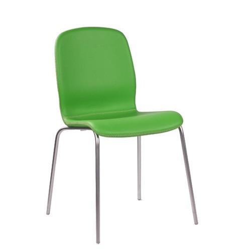 Bistrostuhl   Designer Stuhl gepolstert » günstig kaufen   pemo