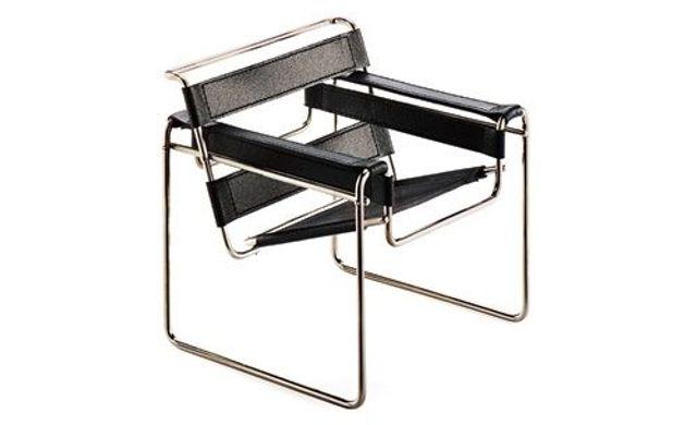 Designklassiker: Wie aus dem Stuhl ein Statussymbol wurde - SZ Magaz