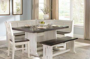 4-Pc. Dinette Set | Cardi's Furniture & Mattress