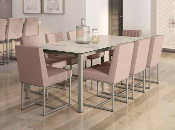 AM401 Modern Dining Set – Dinettes by Desi