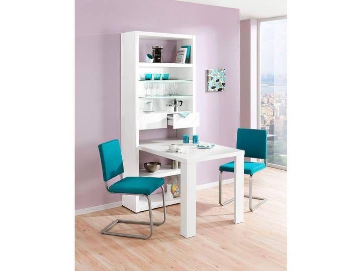 HMW Esszimmer-Set »Eatsit«, (Set, 2-tlg)   Shelves, Furniture .