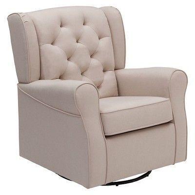 Drehbarer Rocker Chair