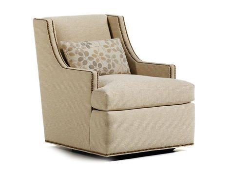 Hochlehn Drehstuhl Für Wohnzimmer - High-Back Swivel Chair Für .