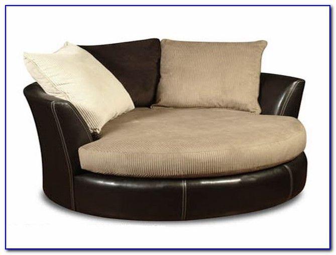 Runde Drehstühle Für Wohnzimmer   Drehstuhl, Rundes sofa und .