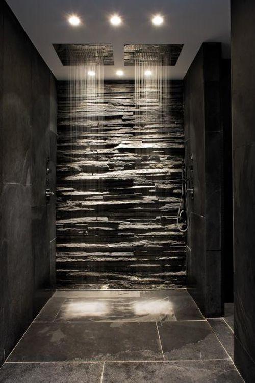 Duschraum Design
