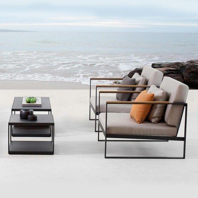 Garden Easy Outdoor Sessel | Lounge chair design, Furniture .