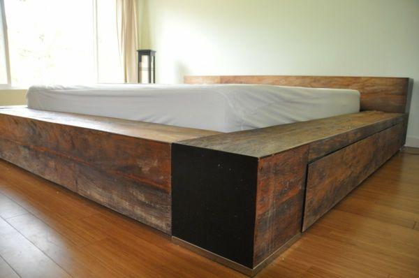 Echtholzmöbel - nachhaltig und praktisch schön | Diy plattform .