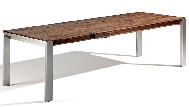 Esszimmertische Holz Metall in 2020 | Home decor, House interior .