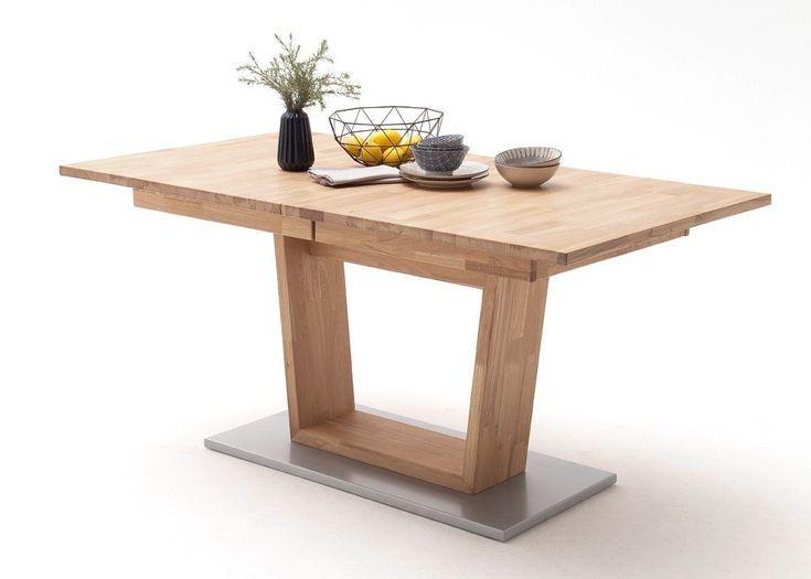 75 Typisch Esstisch Eiche Ausziehbar | Table, Dining tab
