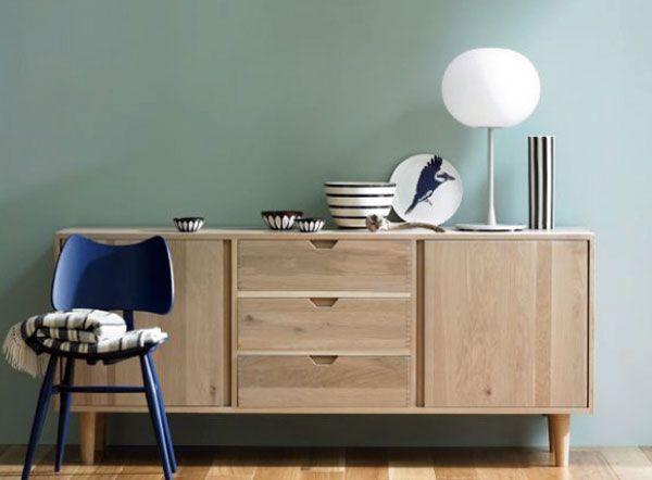 6 Eichenmöbel Do's & Don'ts | Eiche möbel, Möbel aus eichenholz .