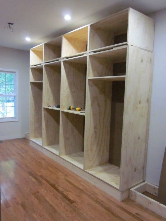 Einbauschrank selber bauen | Maxi Dresses | Closet bedroom, Diy .