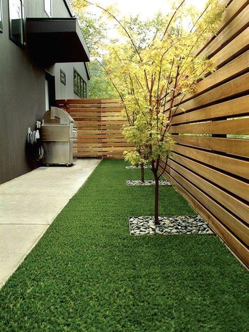 Einfache und einfache Ideen für die Landschaftsgestaltung und .