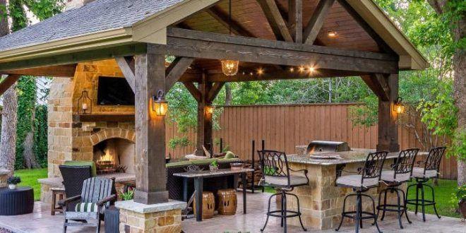träumen Outdoor-Küche   Design für aussenküche, Terassenideen .