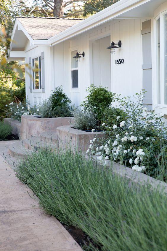 31 Einfache Ideen für die Landschaftsgestaltung So gestalten Sie .