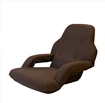 Amazon.de: LRSFGAP CYJZ® Sitzsack, mit Armlehnen zusammenklappbar .