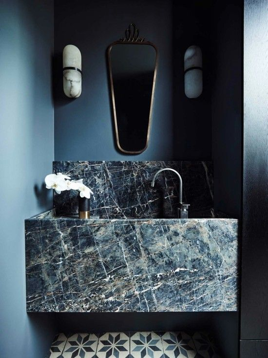 6 Ideen für das moderne Badezimmer   Badezimmerideen, Bad .