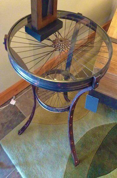 Go Green Recycling alter Fahrräder und Teile für einzigartige .