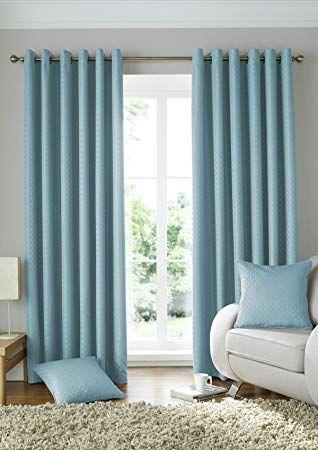 Entenei-Vorhänge verbessern Ihr Zuhause   Zuhause, Farbschemata .