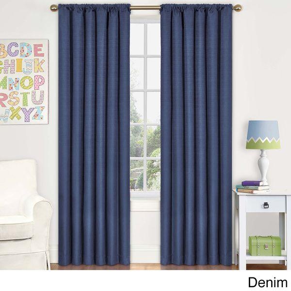Eclipse Kendall Blackout Window Curtain Panel   Vorhänge küche .