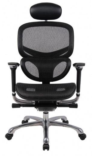 Ergonomischer Bürostuhl Mit Lordosenstütze   Bürostuhl ergonomisch .