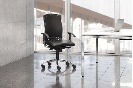 Ergonomischer Bürostuhl - Design, Eigenschaften und .