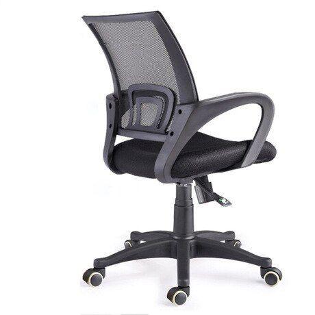 Bürostuhl Büromöbel heben Computer Stuhl Drehgitter Konferenzstuhl .
