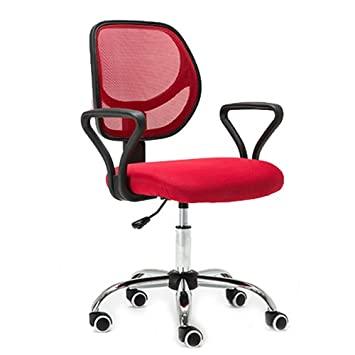 SODIAL(R) Neuen ergonomischen Mesh Stuhl Neuen ergonomischen Mesh .