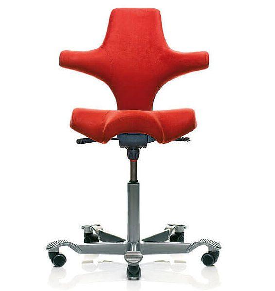 Wie kann ein ergonomischer Stuhl Ihre Arbeitseffizienz steigern .