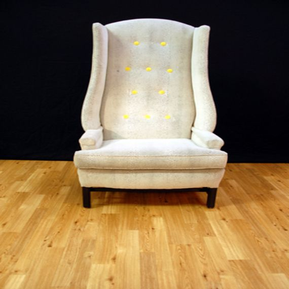 Erschwingliche Wingback Stuhl Design Ideen #Sessel   Stuhl design .