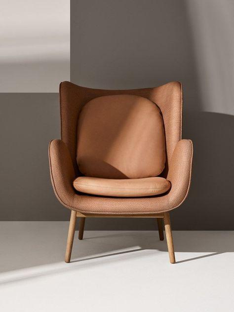 Pin von Ute Buntrock-Grabosch auf Sessel / armchair   Modernes .