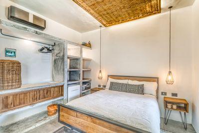 NEUE AUFLISTUNG! Minimalistische Wohnung mit Safe & Essbereich im .