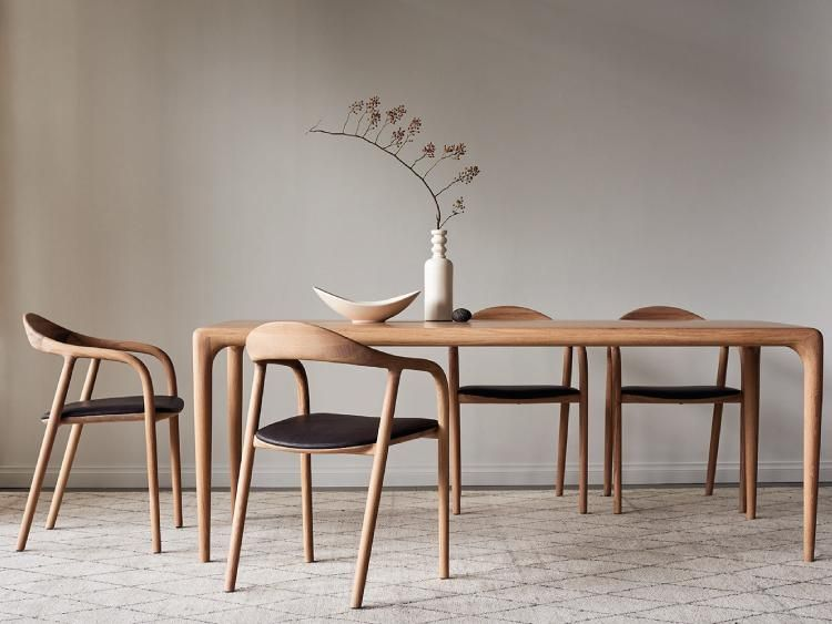 Latus Dining Table in 2020 | Dining table chairs, Dining table .