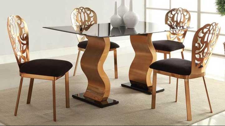 Esstische stühle luxus Möbel mit schöne gestaltung Für ein .